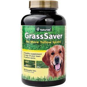 Dog Grass Saver