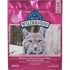 blue buffalo wilderness cat food
