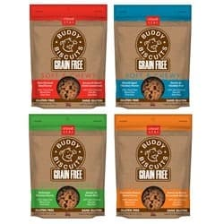 Chewy Grain Free Dog Treats