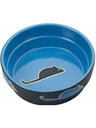 Ethical Fresco Cat Dish