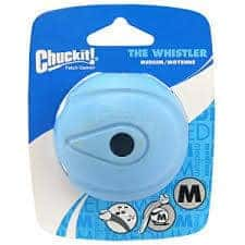 chuck it ball medium whistler