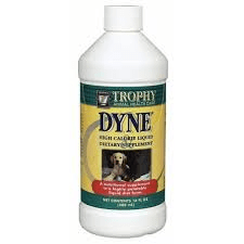 16 oz Dyne High Calorie Liquid Supplement for Dogs - Puppies