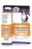 Ear Mite Treatment Cat