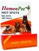 HomeoPet Hot Spot Relief