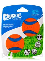 chuck it ultra ball