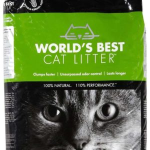 Single Cat Clumping Litter
