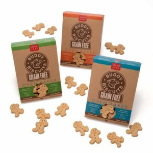 Buddy Biscuits Grain Free Dog Treat