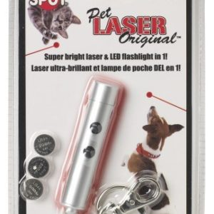 Pet Laser Pointer Toy