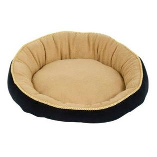 PetMate Round Elliptical Bed