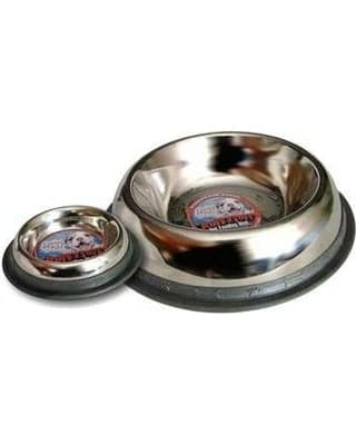 Stainless Steel No Tip Bowl