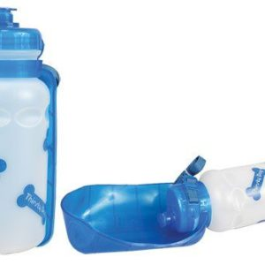 Thirsty Dog Portable Sport Bottle