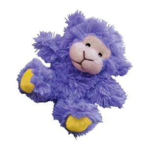 Kong softies lamb cat toy
