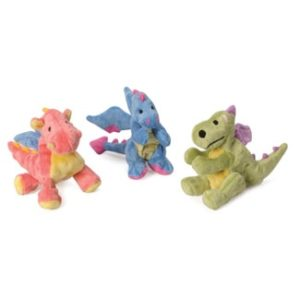 goDog dragons dog toys