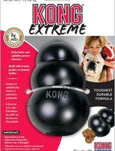Kong Extreme Dog Toy