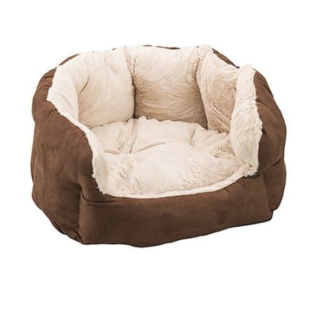Ethical Sleep Zone Reversible Cushion Bed